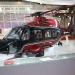 Новый российский вертолет впервые поднялся в воздух