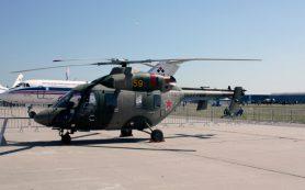 Российские вертолеты получат трекбол и сайдстик