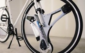 Электроколеса для велосипедов стали доступны для предзаказа