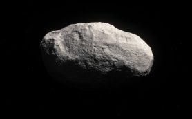Необычная бесхвостая комета может оказаться фрагментом древней Земли