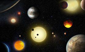 Ученые миссии «Кеплер» подтверждают сразу 1284 экзопланеты