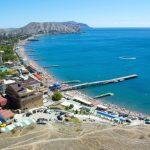 Чем заняться туристу на отдыхе в Крыму