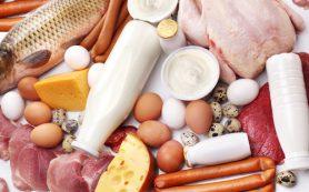 Польза белка для похудения