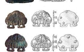 В Прикубанье раскопали курган «безымянной» культуры
