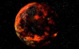 Астероиды ответственны за наличие воды в вулканическом стекле Луны
