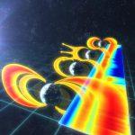 Появление третьего пояса Ван Аллена объясняется «космическим цунами»