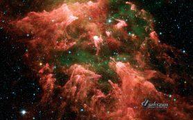 Астрономы предсказывают, что Вселенная густо населена черными дырами