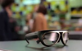 Умные очки спасут уставшие глаза от гаджетов с экранами