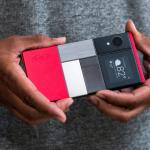 Google назвала сроки выхода модульного смартфона Ara