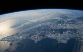 Астронавты НАСА выйдут в космос 19 августа для установки адаптера на МКС