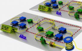 Физики побили рекорд дальности квантового шифрования