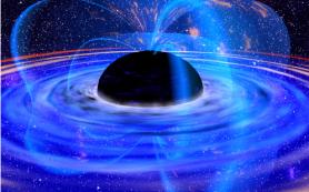 Как опознать черную дыру