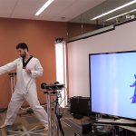 Microsoft создала технологию точного захвата движения
