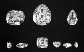 621,35 грамма: самый большой алмаз в мире