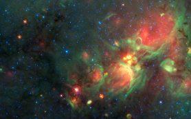 Ученые из числа рядовых Интернет- пользователей помогают астрономам искать загадочные объекты в космосе