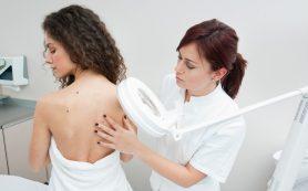 Услуги дерматолога в клинике «Доктор с Вами»