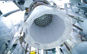 Рекордные по чувствительности эксперименты LUX и PandaX пока не поймали частицы темной материи