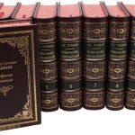 Особенности формирования домашней библиотеки