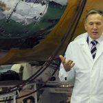 Россия начнет разработку облика орбитальной обсерватории лучей высоких энергий в 2017 году