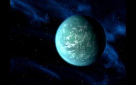 У ближайшей к Солнцу звезды обнаружили планету равную Земле…
