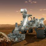 Curiosity опроверг представление о Марсе как о «простой базальтовой планете»