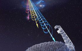 Может ли одна космическая загадка помочь разрешить другую?