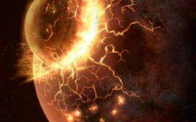 Теория о столкновении, породившем Луну, получает новое подтверждение