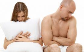 Потенция. «Мужское здоровье»