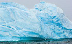 В Антарктиде построят «Ноев ковчег» для льда