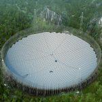 Введен в строй крупнейший радиотелескоп в мире