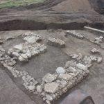 На Киммерийском валу в Крыму нашли башню