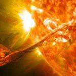 Гибель Земли от Солнца неизбежна, вопрос только в миллионах лет