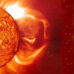 Новые данные от NASA о характере образования солнечного ветра