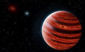 Ученые проникают глубже в природу атмосферы «горячих юпитеров»