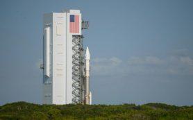 НАСА запускает космический аппарат к астероиду для сбора образцов грунта