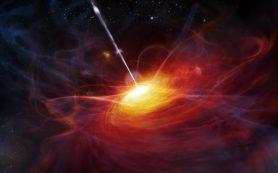 Новое открытие почти удваивает число древних квазаров, известных ученым