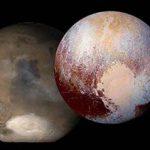 Исследователи проникают в тайну ледников Плутона
