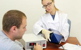 Томские ученые испытали воздействие электромагнитных волн на клетки