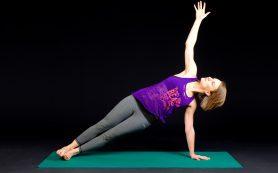 Мышечные гены забывают про фитнесс