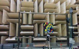 Физики разработали «лего» для акустических голограмм