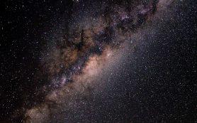 Астрофизики создают подробнейшую карту Млечного пути