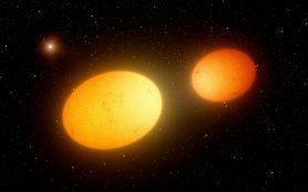 Звезды, пульсирующие, словно бьющиеся сердца, стали объектом нового исследования
