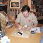 Сложнее шахмат