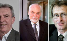 Нобелевский комитет отметил молекулярные моторы, молекулярные лифты и молекулярные чипы