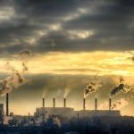 ВОЗ: 92% населения земли дышит грязным воздухом