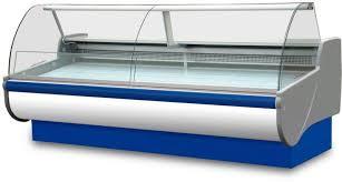 Как выбрать холодильную настольную витрину