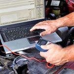 Автосервис. Классификация устройств, диагностирующих работу двигателя