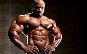 Препараты для формирования скульптурных мышц тела