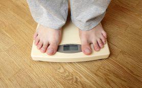 Детское ожирение связали с нарушением сна