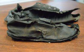 В Виндоланде нашли «клад» обуви времён Римской империи